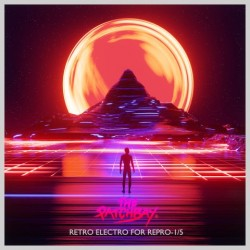Retro Electro for Repro-1/5 By The Patchbay