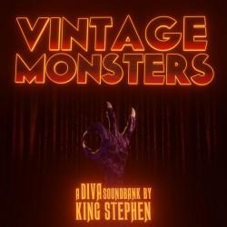 Vintage Monsters - Diva Soundbank by King Stephen